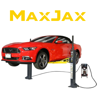 MaxJax Portable Lifts