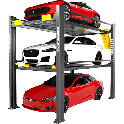 BendPak Parking Lifts