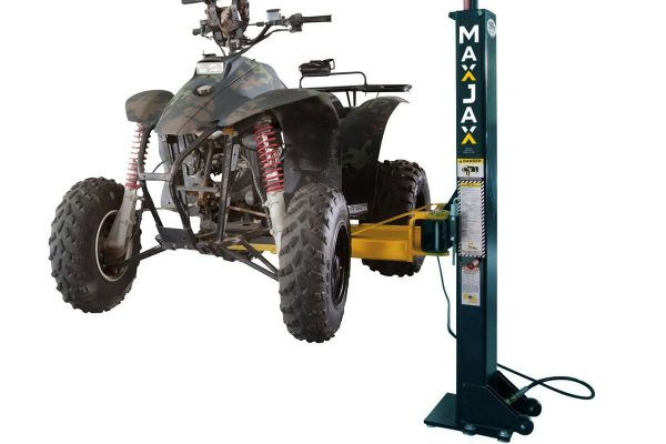 Motorcycle Adapter