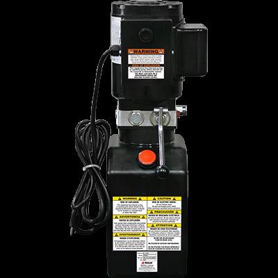 E1.2B3F1 Power Unit