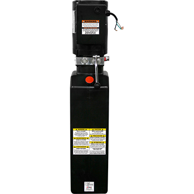 F2.1F3H1 Power Unit