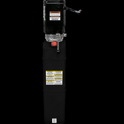 F3.2G3H1 Power Unit