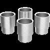 2 Adapter Pin (60 mm)