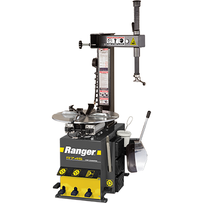 Ranger R745
