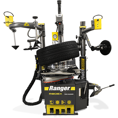 BendPak Tire Changers