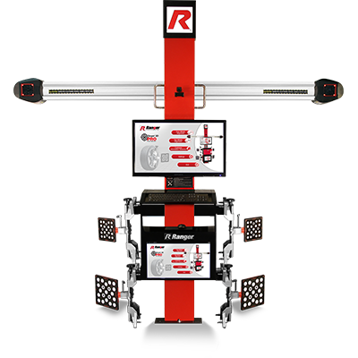 Ranger 3DP4100R
